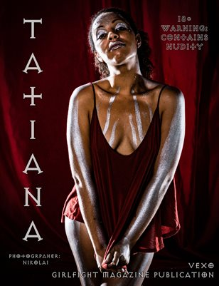 Tatiana - Lady in Red | VEXO