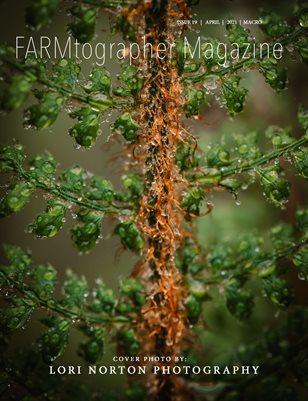 Macro by FARMtographer Magazine
