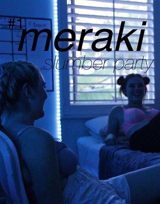 Meraki Magazine #001