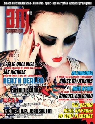 Azaria Magazine No.11