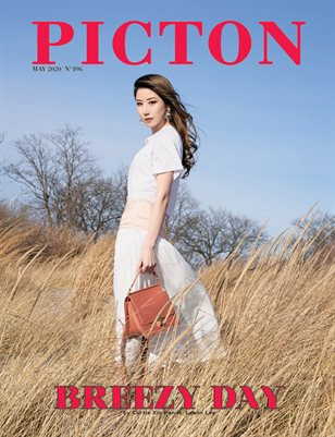 Picton Magazine MAY 2020 N496 Cover 4