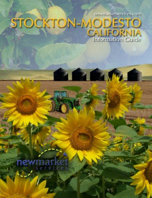 Stockton Modesto Sample Guide