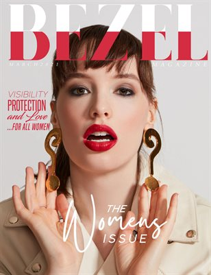 BEZEL Magazine; The Women's Issue3