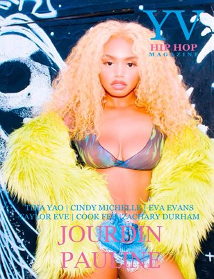 February Hip Hop Magazine 2019