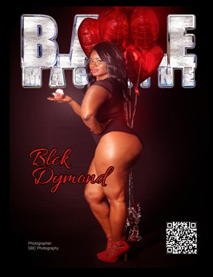 B.A.B.E. MAGAZINE Valentines Day Issue