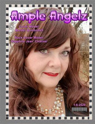 Ample Angelz 162020