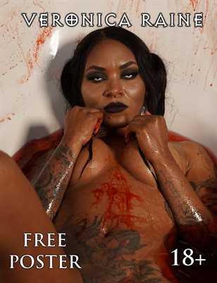 Veronica Raine - Bloodbath Succubus | Bad Girls Club