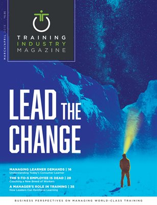 March/April 2018 | Lead the Change