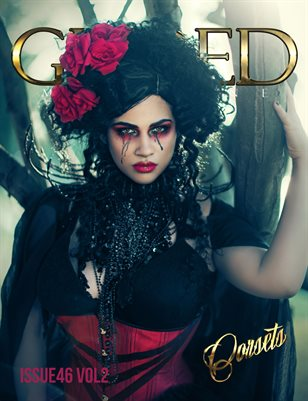 Gilded Magazine Issue 46 Vol2