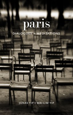 Paris: Dialogues and Meditation (English Edition)