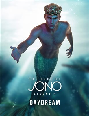 The Book of Jono, Volume 4: Daydream