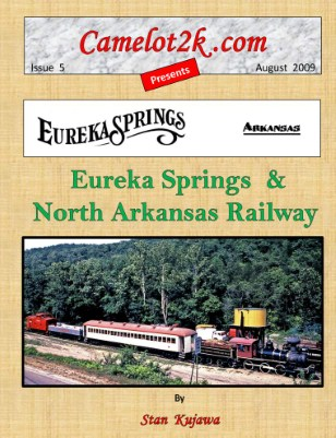 Eureka Springs and North Arkansas Railway