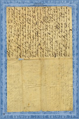 1834 Deed, P.N. Marr & John H. Hinton to E.M. Simpson, Montgomery County, Tennessee