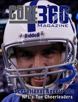 CORE 360 Magazine v2- December 2012