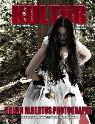 Kultur - Issue 4 - December 2011