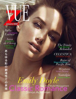 VueZ™ Magazine January 2020