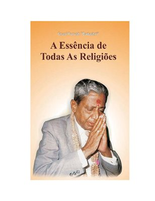 The Essence of All Religion (In Portuguese)