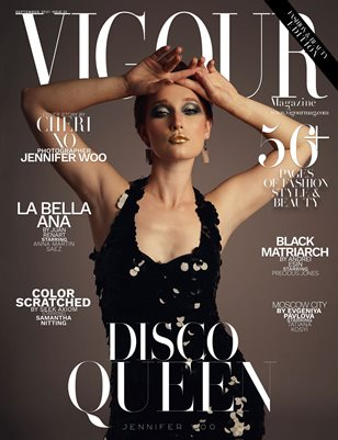 Fashion & Beauty   September Issue 22