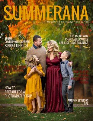 Summerana Magazine November 2020