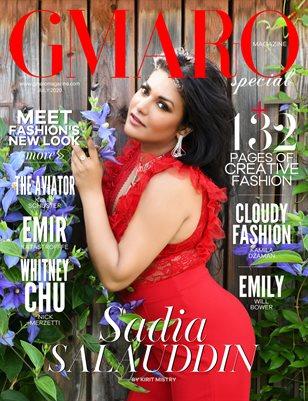 GMARO Magazine July 2020 Issue #09