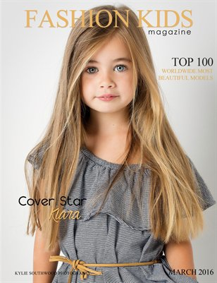Fashion Kids Magazine | TOP 100 MOST BEAUTIFUL WORLDWIDE