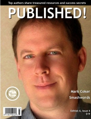 PUBLISHED! excerpt featuring Mark Coker