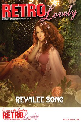 Reynlee Song Poster