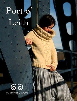 Port o' Leith