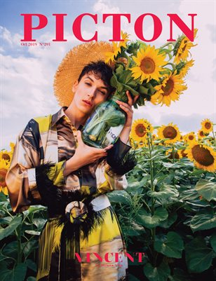 Picton Magazine OCTOBER  2019 N291 Cover 2