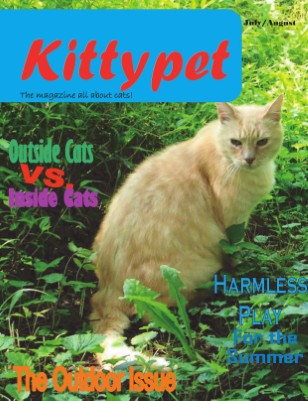Kittypet July/August 2012