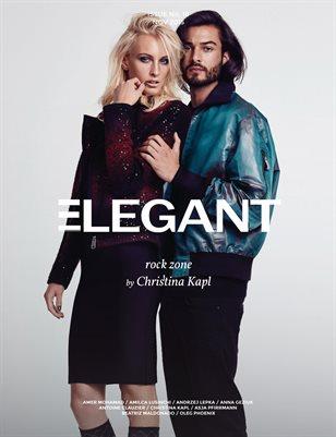 Fashion #5 (November 2015)
