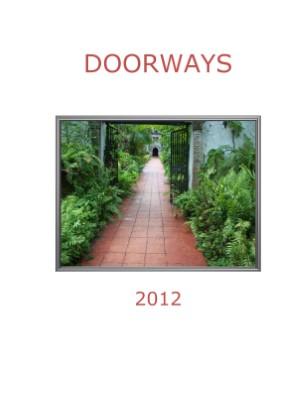 DOORWAYS 2012