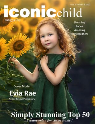 Iconic Child Magazine Issue 9 Volume 6 2020
