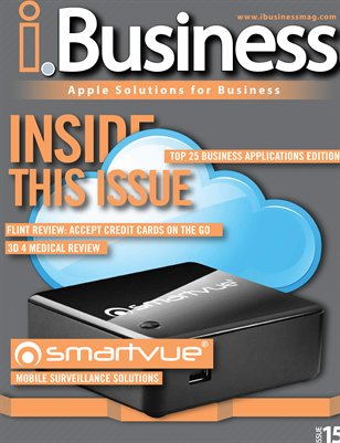 i.Business Magazine Issue #15