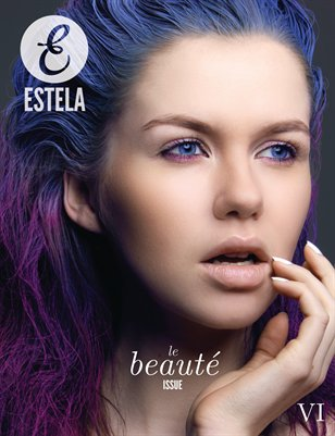 Estela Magazine Issue VI