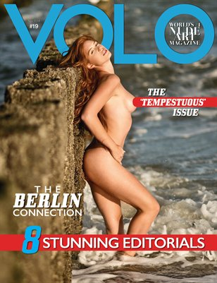 VOLO 19 - The Tempestuous Issue