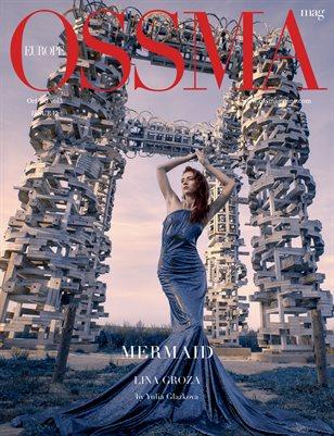 OSSMA Magazine EUROPE ISSUE12v3