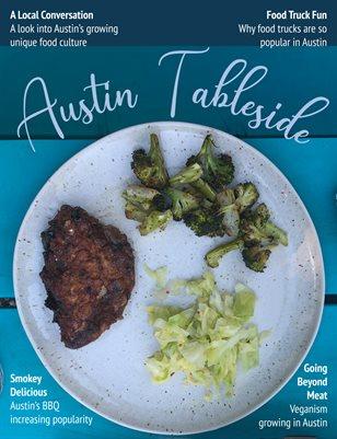 Austin Tableside