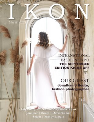 IKON Magazine (May #1/2021)