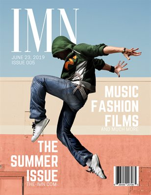 IMN Magazine - Issue 005