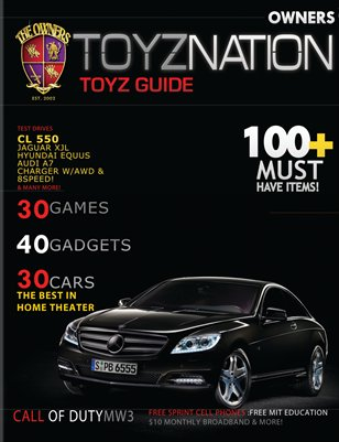 Toyz Nation 2012