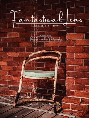 Fantastical Lens Magazine   Issue No.18   Red
