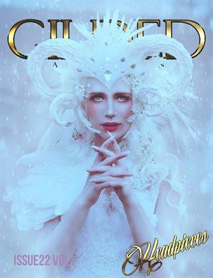 Gilded Magazine Issue 22.1