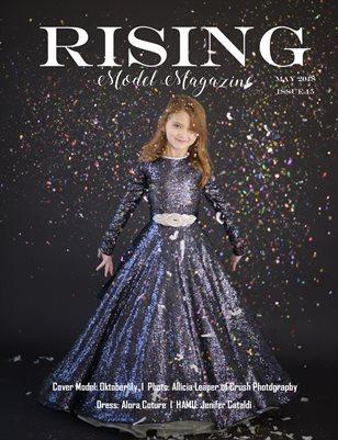 Rising Model Magazine Issue #15