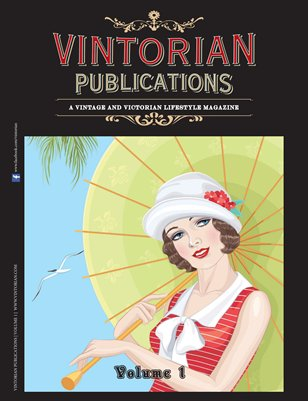 Vintorian Publications - Issue 1