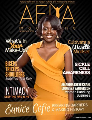 AFIYA Magazine-Sept/Oct