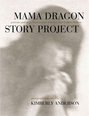 Mama Dragon Story Project