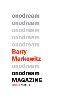 Barry Markowitz