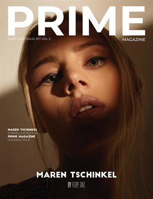 PRIME MAG June Issue#17 vol.3