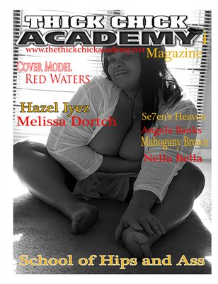 The Thick Chick Academy April issue